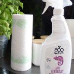 Ekologiczne środki czystości Eco Naturo – skuteczne czy tylko eko? [test]