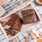 Przepis na piernik w czekoladzie