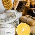 Domowe środki czystości, z którymi ograniczysz chemię