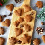 Pierniczki – przepis na świąteczne pierniki