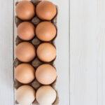 Jak przechowywać jajka? Zrób to poprawnie!