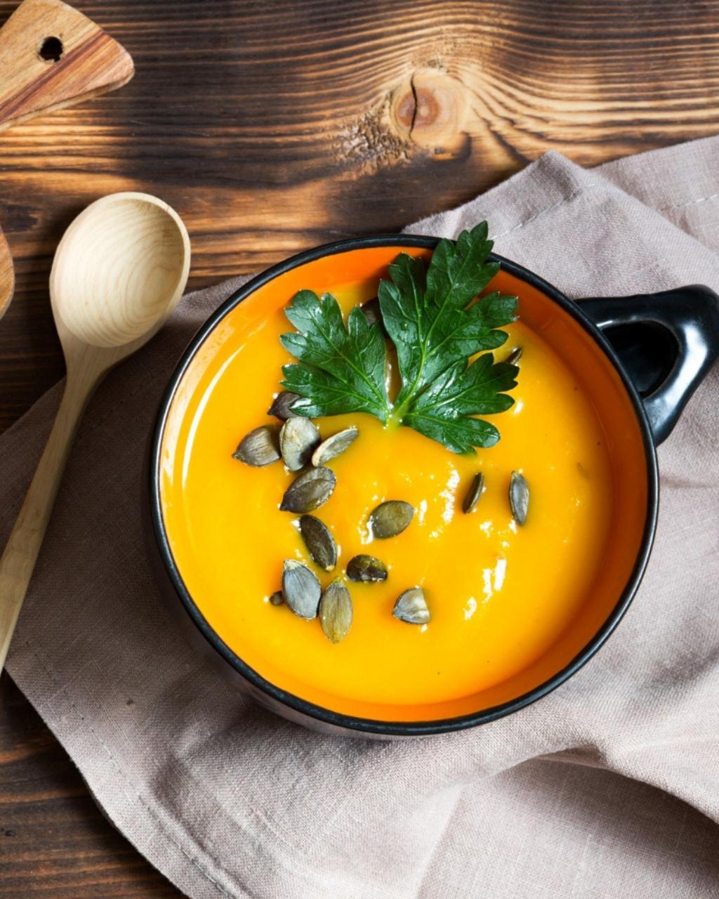 37 pomysłów na rozgrzewające jesienne potrawy