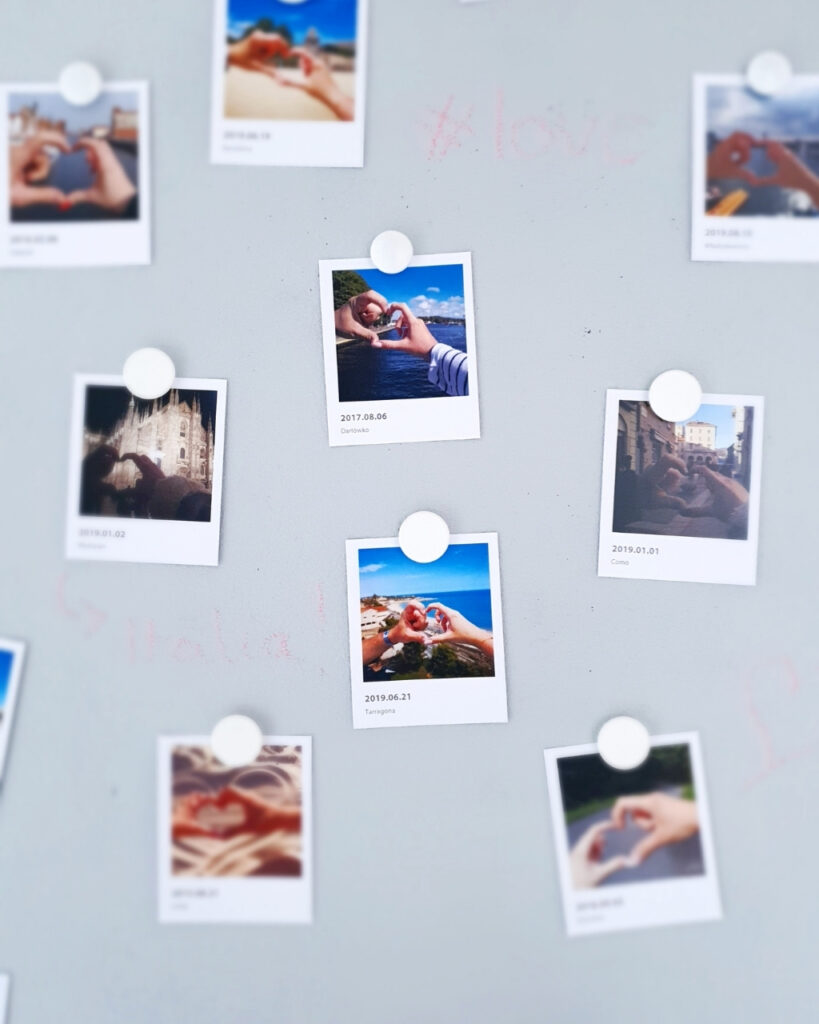 Zdjęcia z wakacji - 9 sposobów na zatrzymanie wspomnień